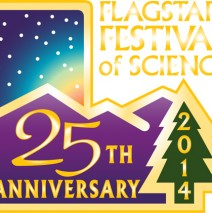 Festival Of Science 2014 Logo